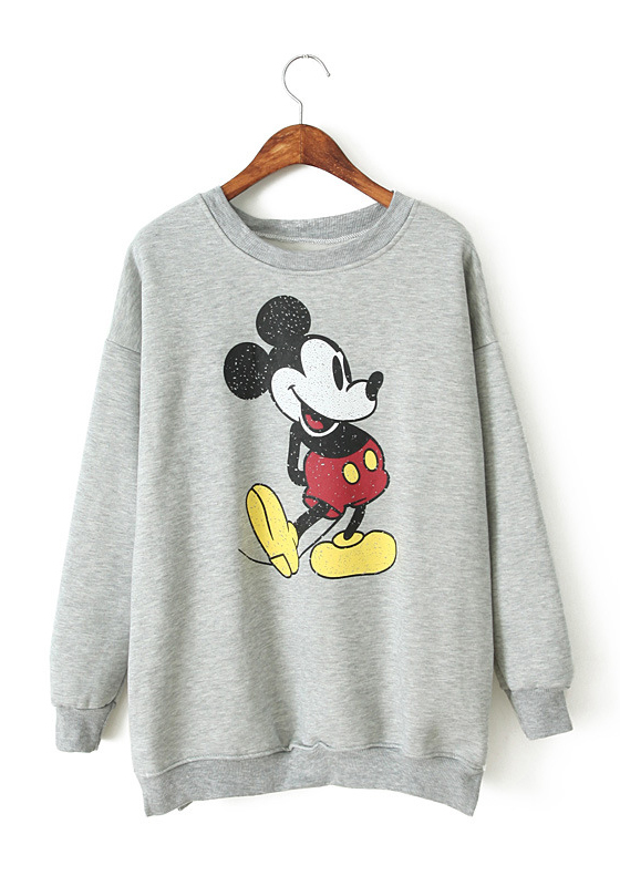 Shop for Disney Mickey hoodies & sweatshirts from Zazzle. Choose a design from our huge selection of images, artwork, & photos.