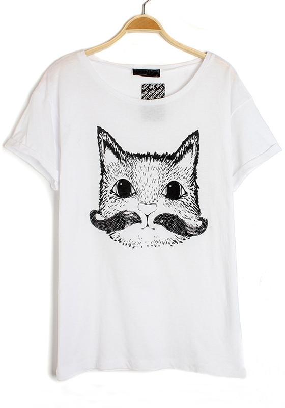 Meow Shirt Designs