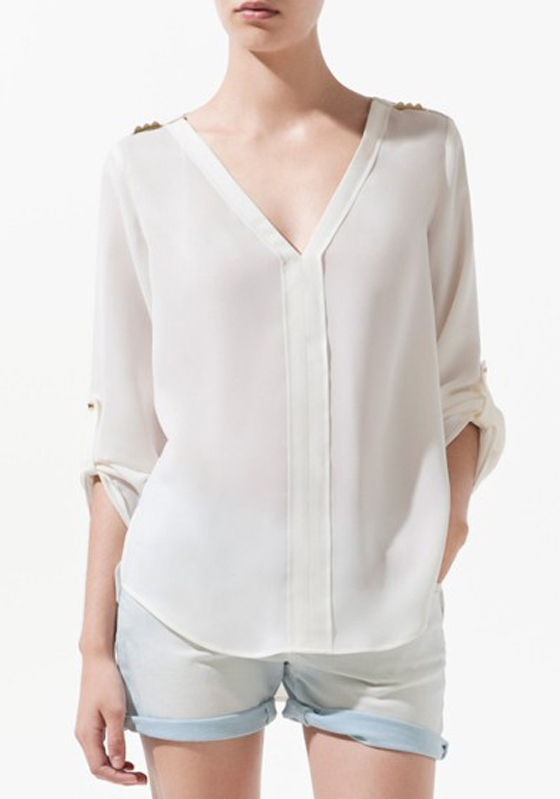 Shop for chiffon blouses at hamlergoodchain.ga Free Shipping. Free Returns. All the time.