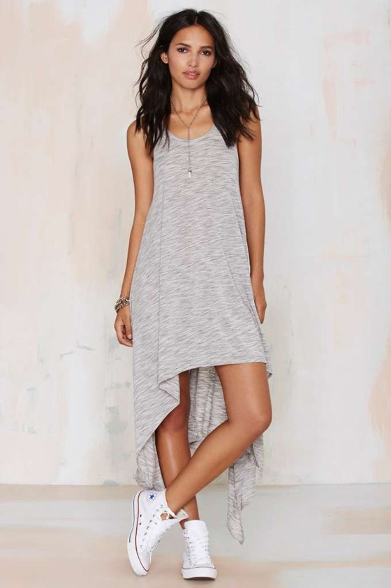 Casual High Low Dresses