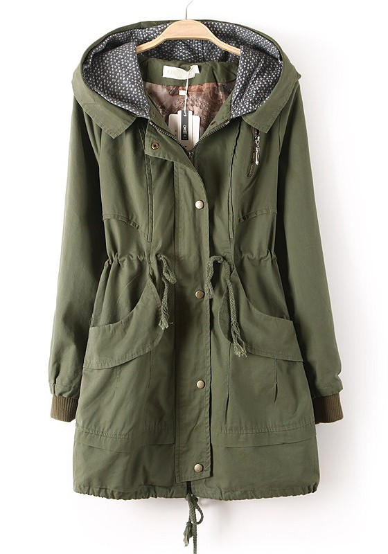 Free shipping and returns on Women's Green Coats, Jackets & Blazers at skytmeg.cf