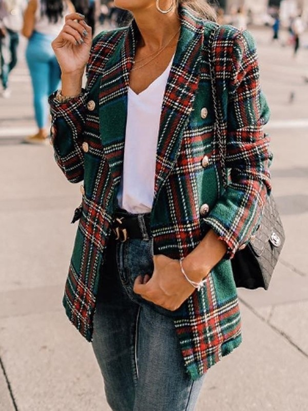 4a36eaeb7d685 green-red-plaid-pockets-double-breasted-turndown-collar-casual-cardigan-wool-coat.jpg