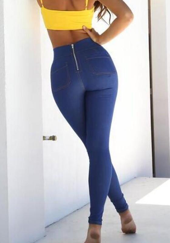 jeans hinten keine taschen