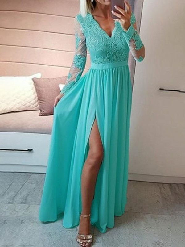 Turquoise Long Robe Coupon Code For 58479 Da2cb