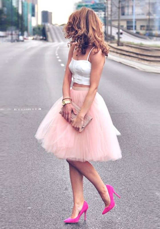 Tutu Skirts For Women