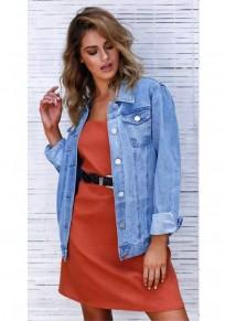 Nacarat Plain Tie Back Cut Out Condole Belt Mini Dress