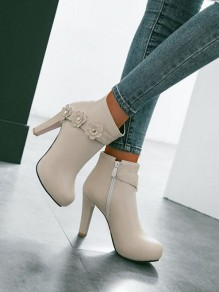 38b63d5ee38 Ankle Women's Boots, Search Cichic