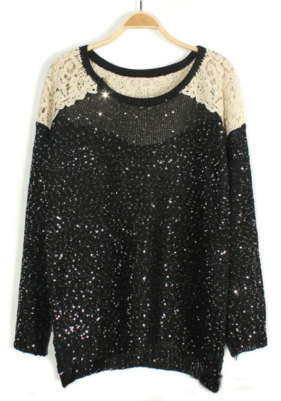 You searched for: black sequin sweater! Etsy is the home to thousands of handmade, vintage, and one-of-a-kind products and gifts related to your search. No matter what you're looking for or where you are in the world, our global marketplace of sellers can help you .