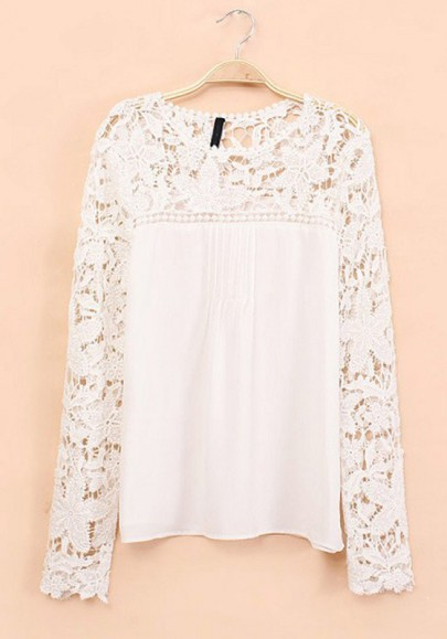 Shop for chiffon blouses at fishingrodde.cf Free Shipping. Free Returns. All the time.
