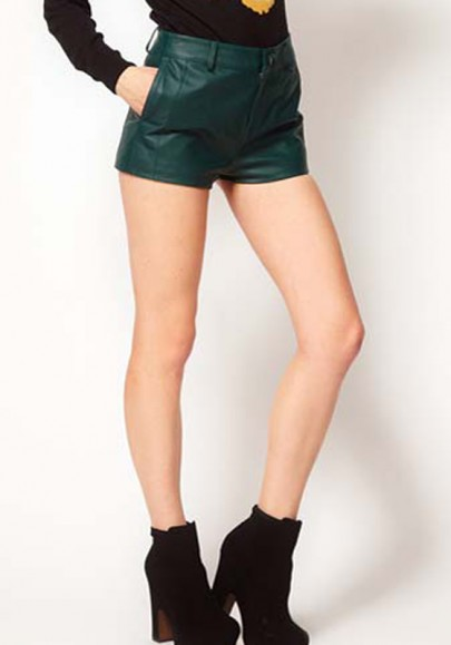 Find great deals on eBay for high waisted green shorts. Shop with confidence.