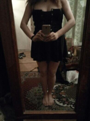 057be561daf It is good. full I 80 kg. this dress in negligible,This dress makes me look  very thin