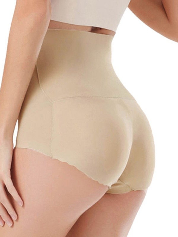 Cichic panty push up effet fausses hanches